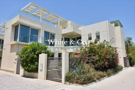 4 Bedroom Villa for Sale in The Sustainable City, Dubai - Great Investment | Type 2 | Corner Location