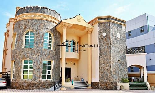 9 Bedroom Villa for Rent in Mohammed Bin Zayed City, Abu Dhabi - Hot offer! Excellent finished VIP villa   Luxurious  Designed! Serene Community!