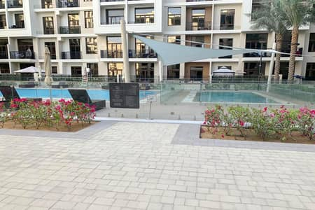 شقة 2 غرفة نوم للايجار في تاون سكوير، دبي - شقة في جنة 2 - الساحة الرئيسية جنة - الساحة الرئيسية تاون سكوير 2 غرف 57000 درهم - 5152190