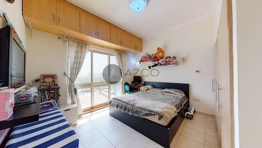 شقة 1 غرفة نوم للبيع في مدينة دبي الرياضية، دبي - Premium Finishing | Unique Layout | Modern Design
