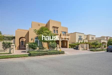 5 Bedroom Villa for Sale in Arabian Ranches, Dubai - Amazing Location | Fantastic Layout | Rented