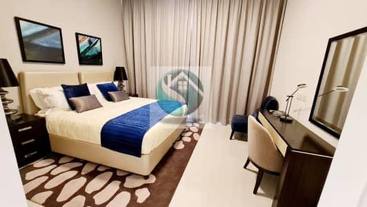 2 Bedroom Flat for Sale in DAMAC Hills (Akoya by DAMAC), Dubai - Lavish Fully Furnished 2 Bedroom   High Floor   Luxury Apartment   Hot Deal