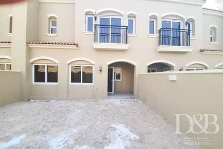 تاون هاوس 3 غرف نوم للبيع في سيرينا، دبي - Excellent Location   Well Maintained   Type B