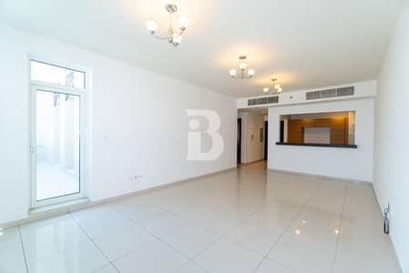 شقة 3 غرف نوم للايجار في الفرجان، دبي - 3BHK + MAIDS   GARDEN VIEW   SEMI-CLOSE KITCHEN