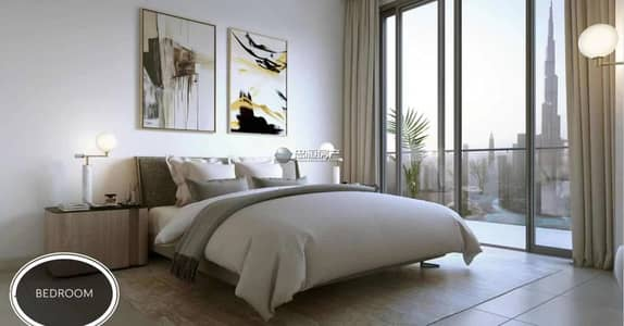 1 Bedroom Flat for Sale in Downtown Dubai, Dubai - Good Value brand New downtown 1 bed room for sale