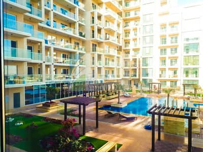2 months rent free Hugh 4 BHK Penthouse for Rent Brand New in Majan Dubai Land l 2 Months Rent Free