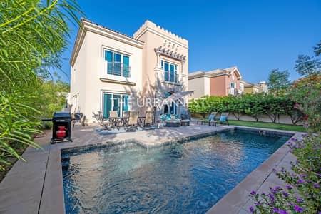 5 Bedroom Villa for Sale in Dubai Sports City, Dubai - EXCLUSIVE LISTING | Immaculate C1 Property in Prime Location