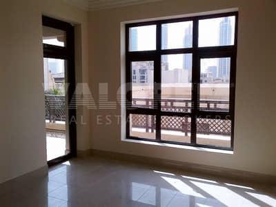شقة 2 غرفة نوم للايجار في المدينة القديمة، دبي - HOT DEAL   CHILLER FREE   BIG LAYOUT