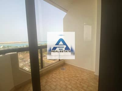 3 Bedroom Apartment for Rent in Corniche Road, Abu Dhabi - Enjoy the Corniche Living ! 03 bedroom
