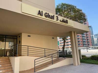 فلیٹ 3 غرف نوم للايجار في الروضة، دبي - شقة في الغاف 3 الغاف الروضة 3 غرف 90000 درهم - 5152575