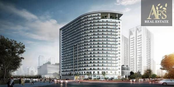 Studio for Rent in Dubai Science Park, Dubai - Beautiful View | Studio | Modern Designed Apartment| Brand New Building