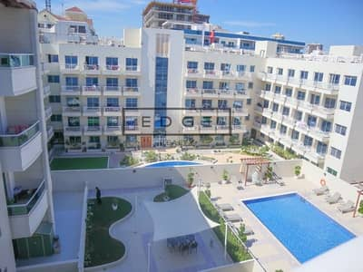 Studio for Sale in Jumeirah Village Circle (JVC), Dubai - Pool View |sufficient sunlight |Better Quality |Best Offer