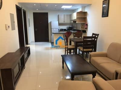 شقة 1 غرفة نوم للايجار في مدينة دبي الرياضية، دبي - Golf View Fully Furnished One Bedroom Flat . . .