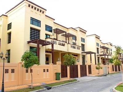 فیلا 5 غرف نوم للبيع في المقطع، أبوظبي - Vacant   Spacious   A Beautiful Community