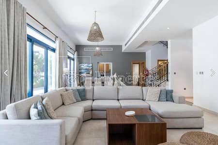 4 Bedroom Townhouse for Sale in Palm Jumeirah, Dubai - 4 Townhouses | Direct Beach Access