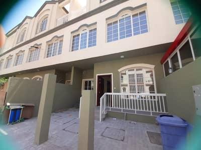 3 Bedroom Villa for Sale in Ajman Uptown, Ajman - Luxury 3 bedroom  available in Best Price, parking free
