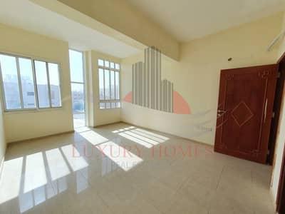 فلیٹ 1 غرفة نوم للايجار في الخبیصي، العین - Free Water Big Layout Bright Near Hazza Stadium