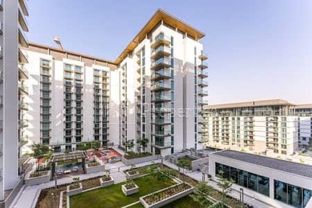 شقة 3 غرف نوم للايجار في مدينة محمد بن راشد، دبي - BRAND NEW | EXCLUSIVE | PRIME VIEW