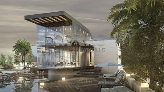 4 Bedroom Villa for Sale in Saadiyat Island, Abu Dhabi - LAST FABULOUS 4R BRAND NEW VILLA  AVAILABLE WITH PAYMENT PLAN IN SADIYAT
