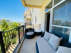 Fully Upgraded 3BR+M+L | Greenery View | Avail 1st June | VIP