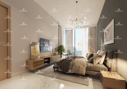 1 Bedroom Flat for Sale in Al Maryah Island, Abu Dhabi - Best cash  offer in yas island from developer|hansd over Q4(2024)