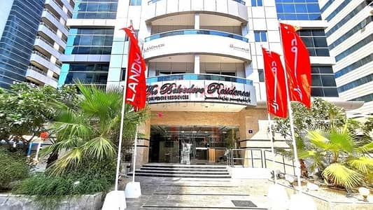 شقة 2 غرفة نوم للايجار في برشا هايتس (تيكوم)، دبي - TECOM | Next To Metro | Free Month | 2 Bedroom   Balcony | No Chiller | Gym | Pool | Parking