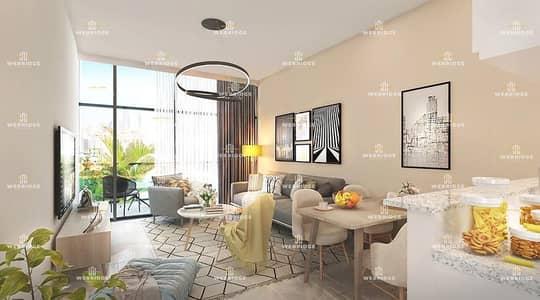 فلیٹ 1 غرفة نوم للبيع في جزيرة المارية، أبوظبي - Cash offer Italian style Studio from developer hand over Q1(2024)