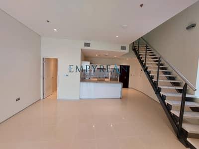 شقة 1 غرفة نوم للايجار في شارع الشيخ زايد، دبي - Unique 1 Bed Duplex | Higher Floor | Ready To Move