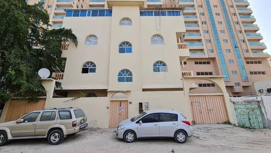 مبنى سكني  للبيع في الرميلة، عجمان - كن اول من ينتهز فرصه الاستثمار بسعر مغري لا يعوض>.