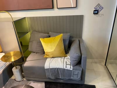 Studio for Rent in Business Bay, Dubai - Modern 5-Star | Brand New | Fully Furnished