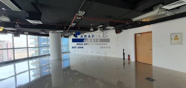 Office for Rent in Barsha Heights (Tecom), Dubai - Fitted Office In Barsha Heights Only 65K