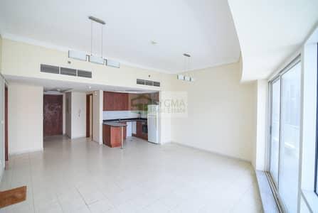 فلیٹ 2 غرفة نوم للبيع في أبراج بحيرات الجميرا، دبي - Spacious Full Lake View Rented