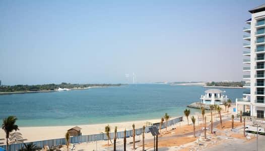 فلیٹ 1 غرفة نوم للايجار في نخلة جميرا، دبي - Sea View | Beach Access | Exclusive