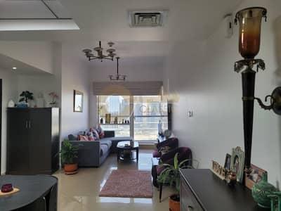 شقة 1 غرفة نوم للبيع في أبراج بحيرات الجميرا، دبي - Upgraded 1BHK I Amazing Views I Hot Deal