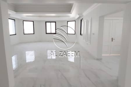7 Bedroom Villa for Sale in Mohammed Bin Zayed City, Abu Dhabi - Brand New and Luxurious 7BR+M+D with Lift