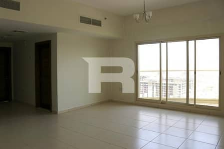 فلیٹ 2 غرفة نوم للايجار في قرية جميرا الدائرية، دبي - Low Rent|High Floor|Closed Kitchen|AC Free