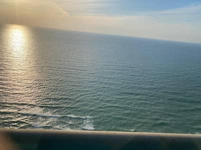 2 Bedroom Apartment for Sale in Corniche Ajman, Ajman - MINDBLOWING OFFER 2BHK FULL SEA VIEW FOR SALE