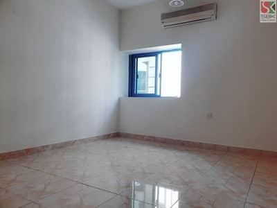 فلیٹ 1 غرفة نوم للايجار في النخيل، عجمان - Spacious 1BHK with Balcony Available with 1 Month FREE in Al Nakhil 2