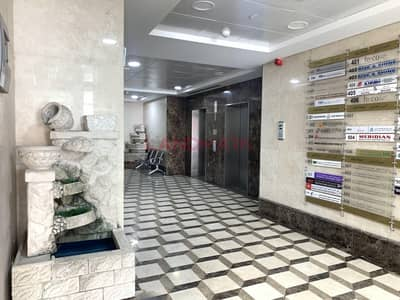 Office for Rent in Al Qusais, Dubai - Fitted Office For Rent in Muhaisnah 4 | Rahaf Tower