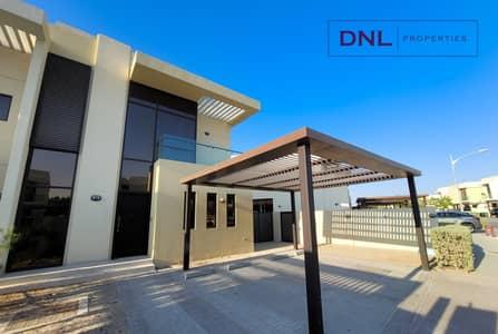 تاون هاوس 3 غرف نوم للبيع في داماك هيلز (أكويا من داماك)، دبي - Genuine Resale | Ready To Move | VOT