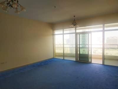 فلیٹ 2 غرفة نوم للايجار في عجمان وسط المدينة، عجمان - شقة في أبراج الهورايزون عجمان وسط المدينة 2 غرف 29000 درهم - 5154759