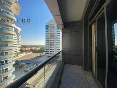 1 Bedroom Apartment for Sale in Dubai Sports City, Dubai - 1 Bed l Balcony l Open View of sports city