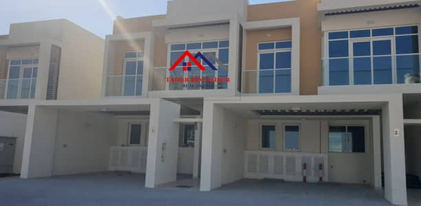 تاون هاوس 4 غرف نوم للبيع في الفرجان، دبي - تاون هاوس في الفرجان غرب الفرجان 4 غرف 2500000 درهم - 5154887