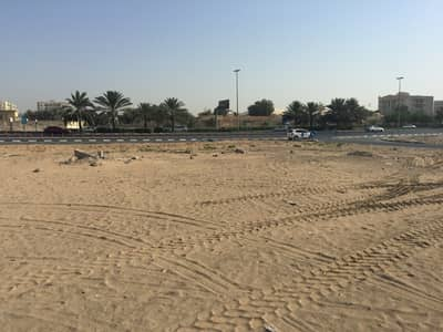 Mixed Use Land for Sale in Ajman Downtown, Ajman - LAND FOR SALE G+12 COMMERCIAL RESIDENTIAL