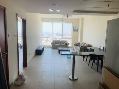 شقة 1 غرفة نوم للايجار في واحة دبي للسيليكون، دبي - شقة في بارك تيراس واحة دبي للسيليكون 1 غرف 33000 درهم - 5124822