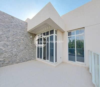 فیلا 3 غرف نوم للايجار في واحة دبي للسيليكون، دبي - Near To Entrance | Close To Park | Free Maintenance