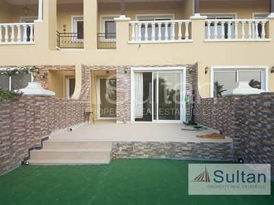 2 Bedroom Villa for Sale in Al Hamra Village, Ras Al Khaimah - 2 Bedroom Furnished Villa for Sale Royal Breeze RAK