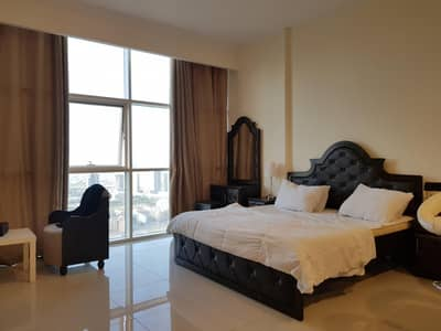 Studio for Rent in Jumeirah Village Circle (JVC), Dubai - Amazing Finishing Luxury Quality Get the Best Price Today