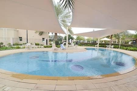 فیلا 3 غرف نوم للايجار في واحة دبي للسيليكون، دبي - UPGRADED | MODERN STYLE | FREE MAINTENANCE