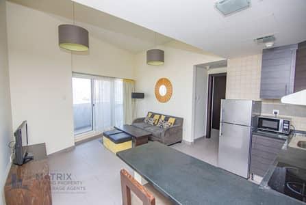1 Bedroom Apartment for Rent in Dubai Sports City, Dubai - Immaculate Spacious | Corner Unit | Exclusive